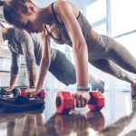 Tag træningen med dig hjem