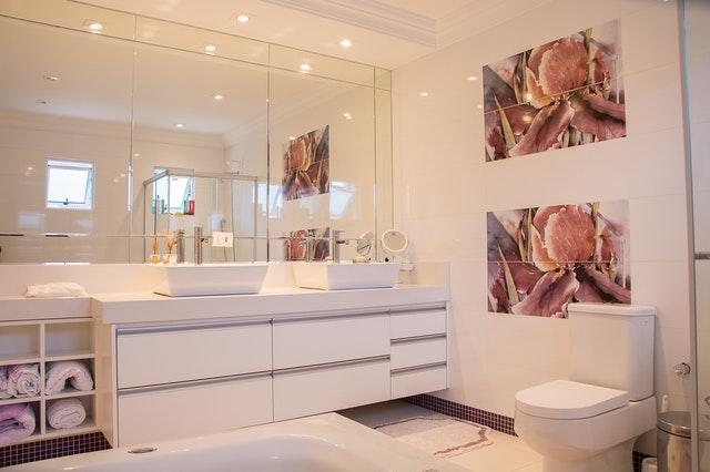 Sådan istandsætter du dit badeværelse