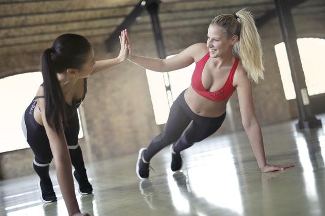 Sådan finder du den bedste fitnessform for dig