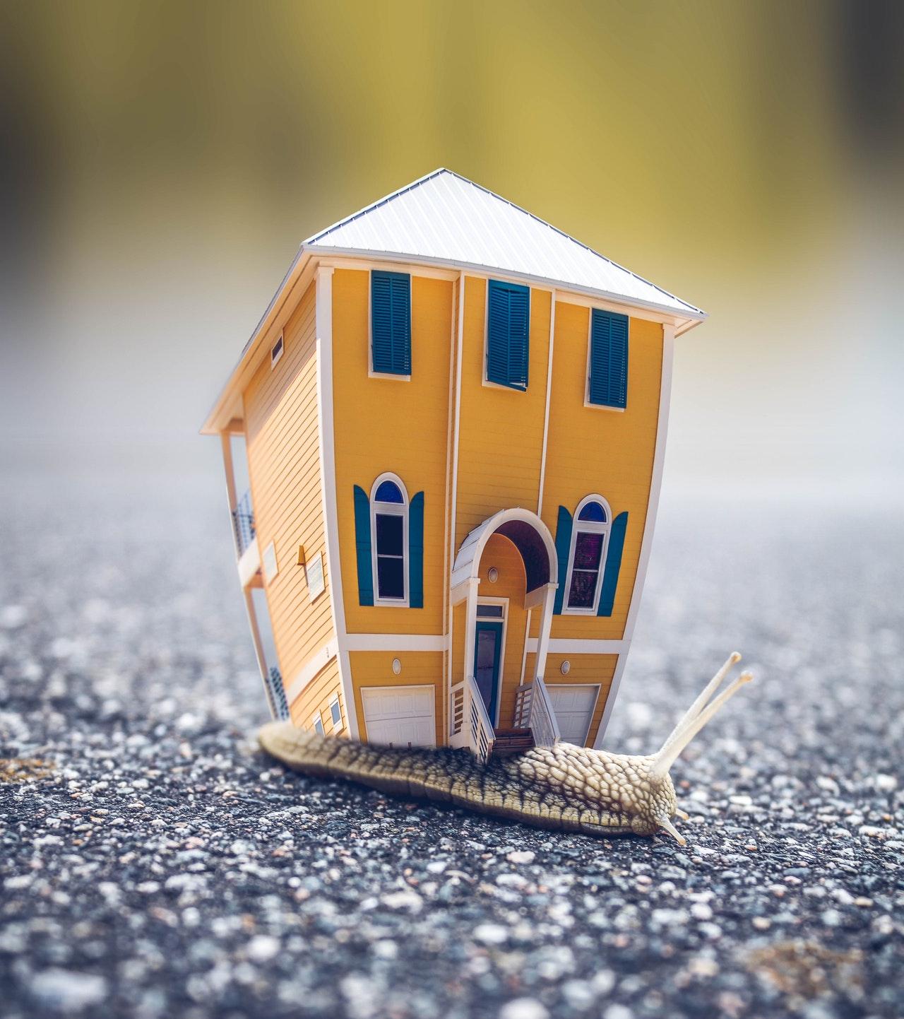 Du skaber selv dit hjem – sådan gør du