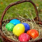 3 hyggelige ting du kan lave i påskeferien