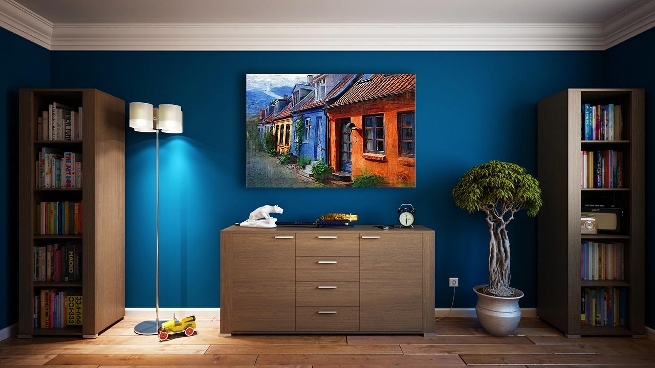 Sådan kan du med få ændringer forvandle dit hjem