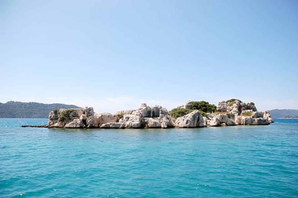 Tag til Tyrkiet og få en fantastisk sommerferie
