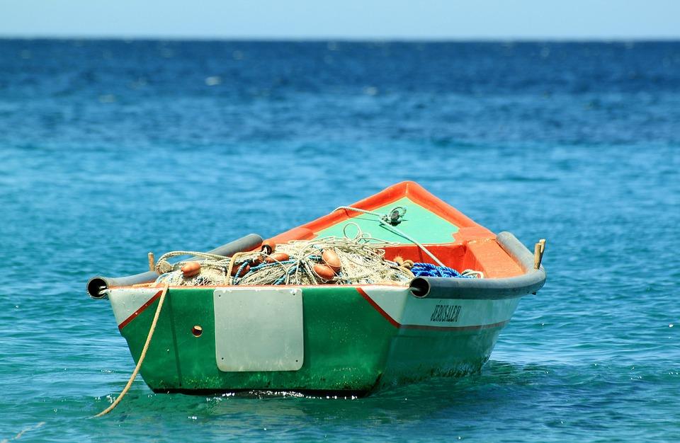Gør båden sommerklar med disse nemme trin