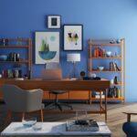 Man bliver altid glad af friske farver i hjemmet