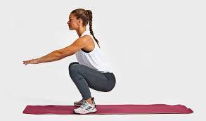 Frisk på motion