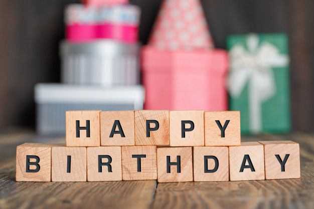 Sådan kan du holde den bedste fødselsdag med disse dekorationer