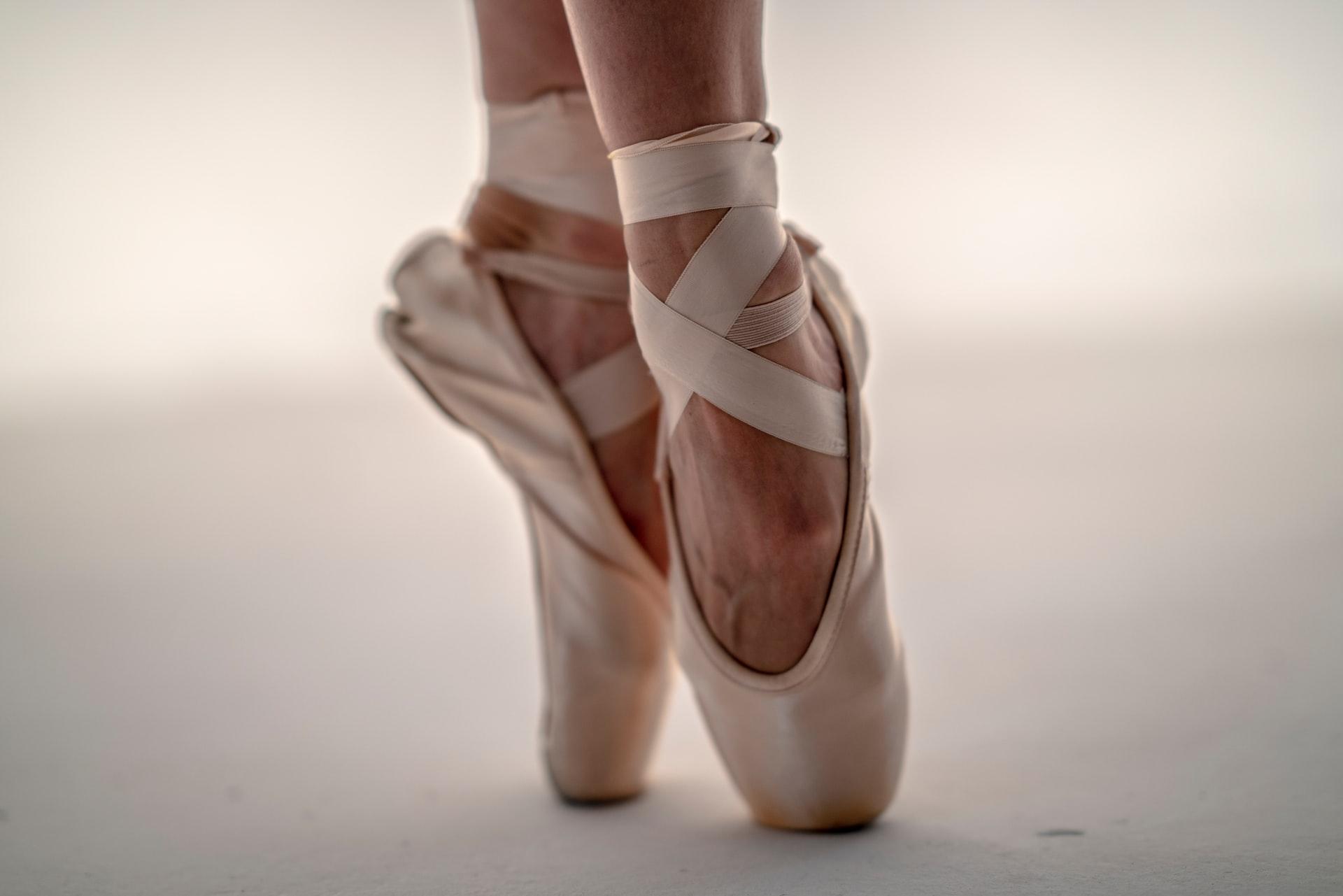 Kom hjem til et rent hus efter en aften i balletten